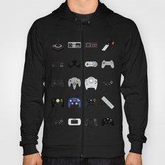 Console Evolution Hoody