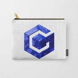 Nintendo Game Cube Carry-All Pouch