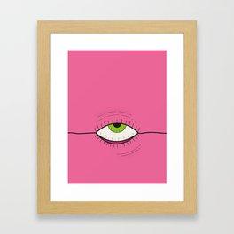 .DOPE II. Framed Art Print