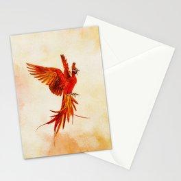 Phoenix Rising - #2 Stationery Cards