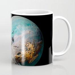 DRAGONFLY V Coffee Mug