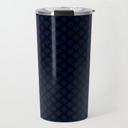 Blue-ish Travel Mug