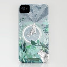 A Tale to Tell Slim Case iPhone (4, 4s)