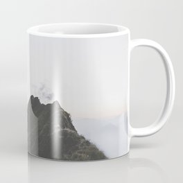 path - Landscape Photography Coffee Mug