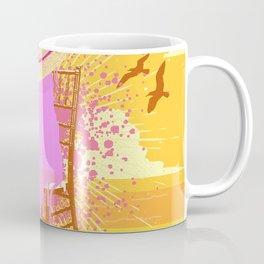 COLLECTIVE QUESTIONS Coffee Mug