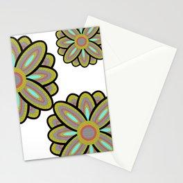 OVER YONDER. Stationery Cards