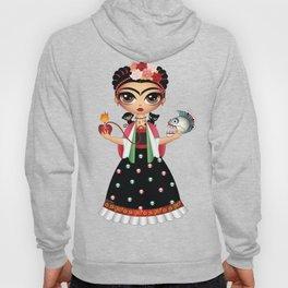 Little Frida Hoody
