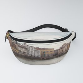 florence river Fanny Pack
