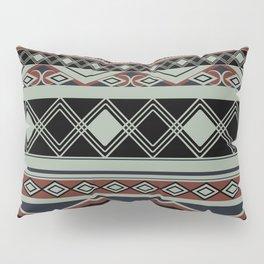 Invert Pattern Pillow Sham
