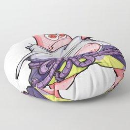 Patrick x Saske Patsuke  Floor Pillow