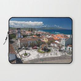 Ribeira Grande, Azores Laptop Sleeve