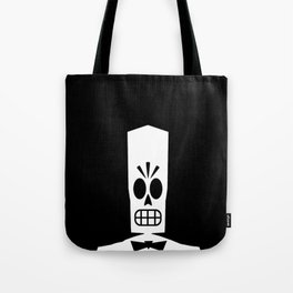 Manny Tote Bag