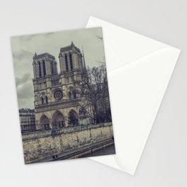 Notre Dame 1 Stationery Cards