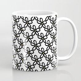 Daisy 45 Coffee Mug