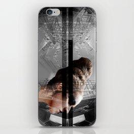 Emily 2 iPhone Skin