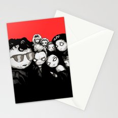 Lost Plushies Stationery Cards