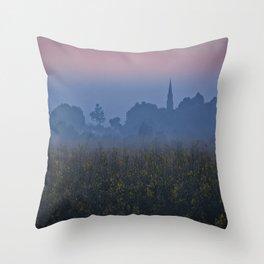 Hammerwich Sunrise Throw Pillow