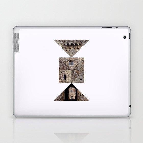 ROOK Laptop & iPad Skin