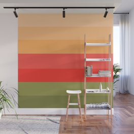 Martini Cocktail - Abstract Wall Mural
