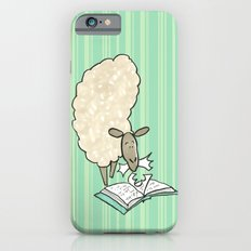 Hungry Sheep iPhone 6s Slim Case