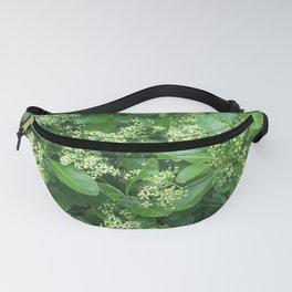 Flowering Beauty Fanny Pack