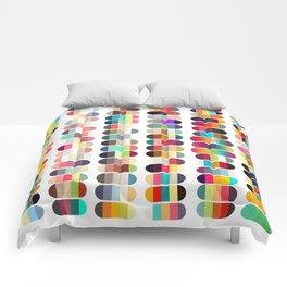 Palette color 100 Comforters
