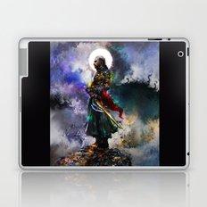 witchers dream Laptop & iPad Skin