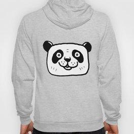 Panda Mask Hoody