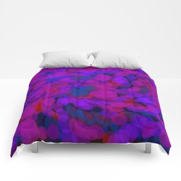 ovoid dynamics Comforters