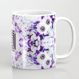 Anemone Fusion Coffee Mug