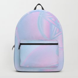 Holographic Elements Backpack