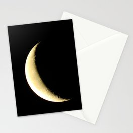 The Crescent Morning Stationery Cards
