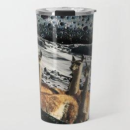 Original Lama (OL) Travel Mug