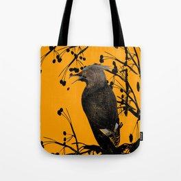 Mixed Media Art Tote Bag