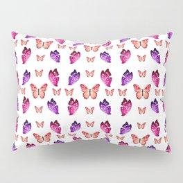 Butterflies Convention Pillow Sham