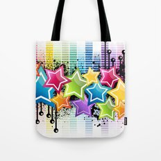 Super Freak! Super Freaky! Tote Bag