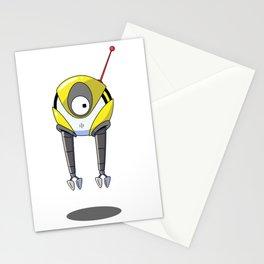 Kevin-KVN Stationery Cards
