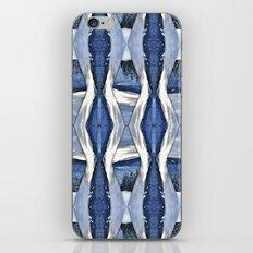 Whistler iPhone & iPod Skin