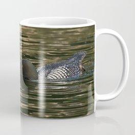 Golden Dawn Coffee Mug