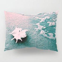 Shell on the beach 02 Pillow Sham