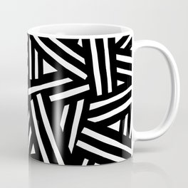 Monochrome 01 Coffee Mug