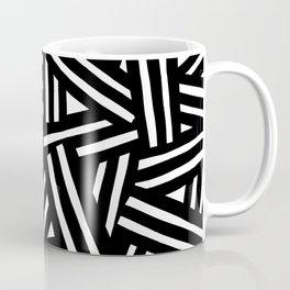 Monochrome 01 Coffee Mug