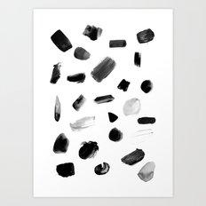Space C Art Print
