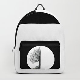 Thoracic Circular Backpack