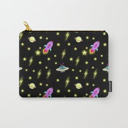 Cosmic pattern Carry-All Pouch