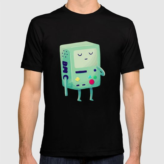 Who Wants To Play Video Games? T-shirt