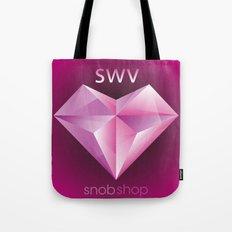 Snob Shop Tote Bag