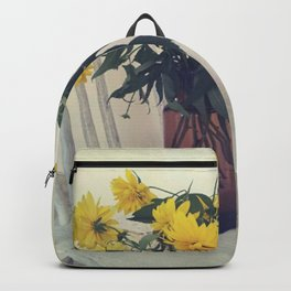Rudbeckia Backpack