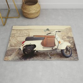 Going for a Ride? Rug