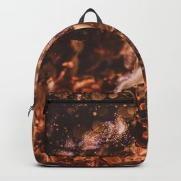 Fire II - Summer Campfire Backpack